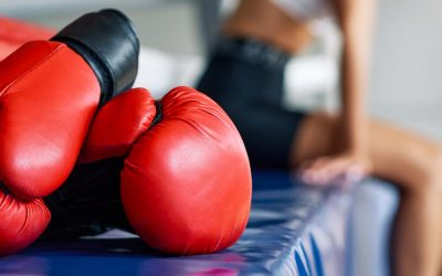 Advanced Boxing Punches and Blocks