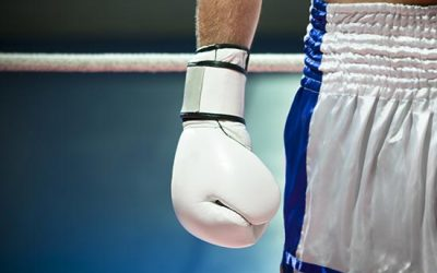 Advanced Boxing Punches and Trunk Defence