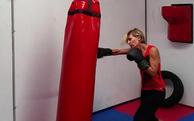 Advanced Boxing Punches