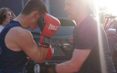 Sample Post – Boxing – Instructors